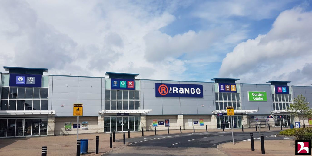bd828452652da Countdown Begins for Grand Opening of The Range Superstore in Liffey Valley
